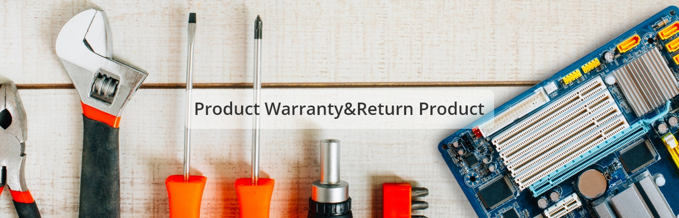 Warranty Terms and Conditions